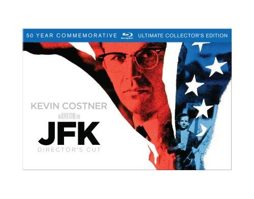 JFK 50 Year Commemorative Ultimate Collector's Edition