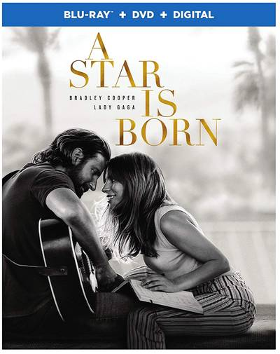 A Star is Born [Movie] - A Star Is Born