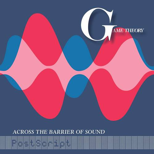 Across The Barrier Of Sound: Postscript [LP]