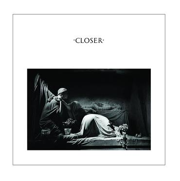 Closer (40th Anniversary Limited Crystal Clear Ed)