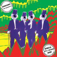 The Residents - Diskomo / Goosebumps EP [Vinyl]
