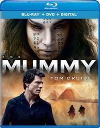 The Mummy [Movie] - The Mummy (2017)