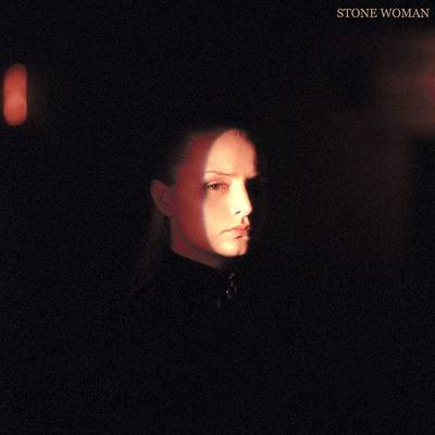 Charlotte Day Wilson - Stone Woman