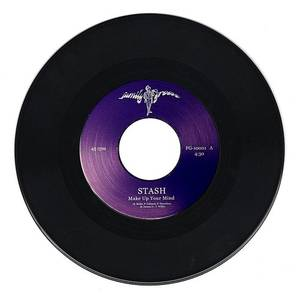 Make Up Your Mind / You Are My Everything [Vinyl Single]