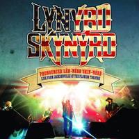 Lynyrd Skynyrd - Pronounced `Leh-`nerd `Skin-`nerd - Live From Jacksonville [Red & Blue Splatter LP]