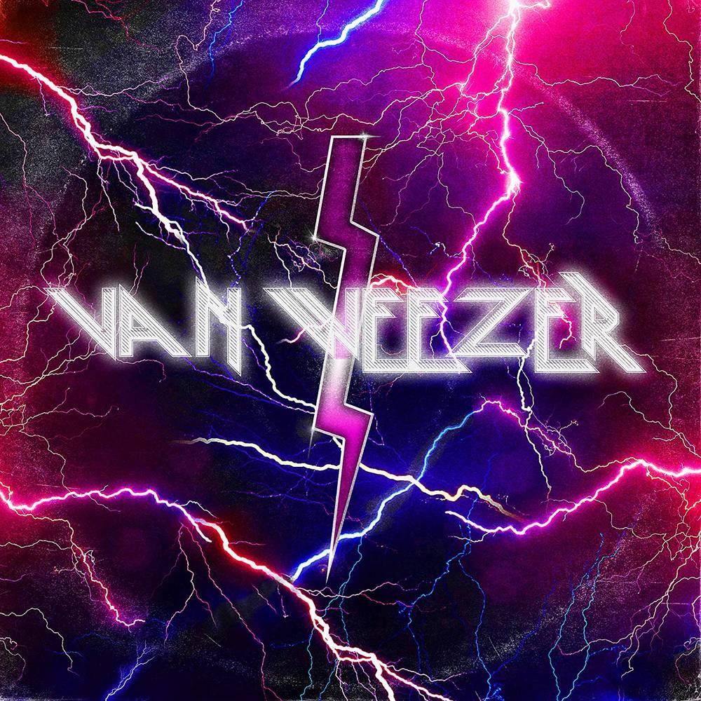 Weezer - Van Weezer [LP]