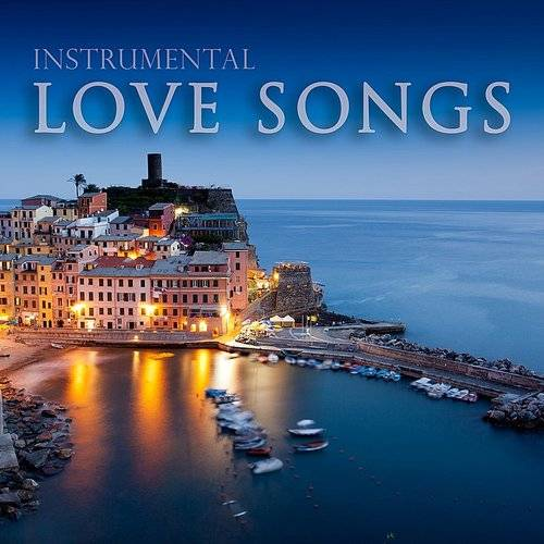 Instrumental Love Songs (Piano Versions)