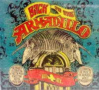 Various Artists - All ATX vol. 5: Back To The Armadillo