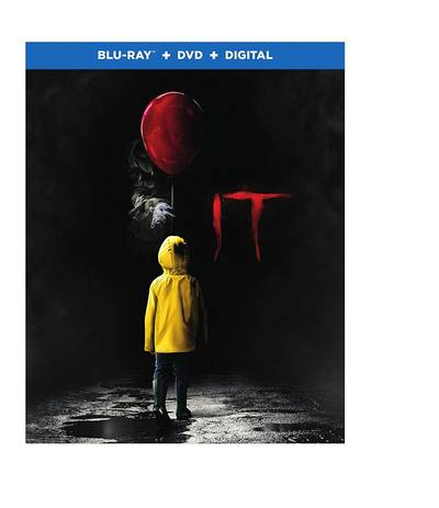 IT [Movie] - It (2017)