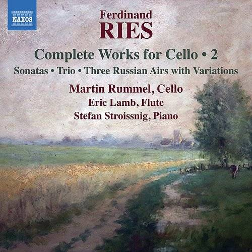 Complete Works For Cello 2