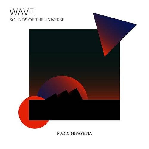 Wave Sounds Of The Universe (Colv) (Org)