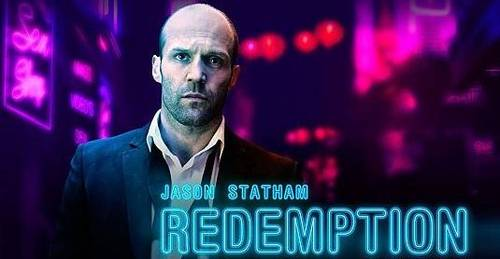 Redemption [Movie]