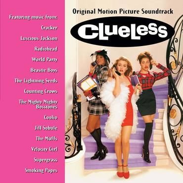Clueless [Vinyl Soundtrack]