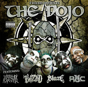 Twiztid Presents: The Dojo