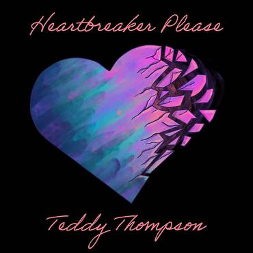 Heartbreaker Please [LP]