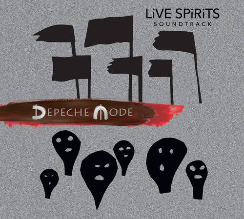Live Spirits Soundtrack [2CD]