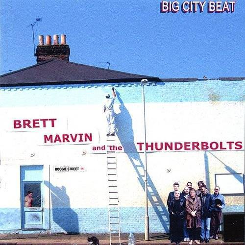 Big City Beat (Cdr)