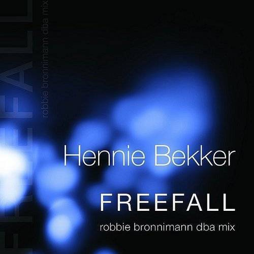 Freefall (Robbie Bronnimann Dba Mix - Radio Edit)
