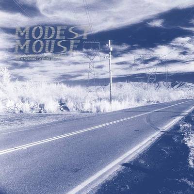 Modest Mouse - This Is A Long Drive For Someone With Nothing to Think About [Limited Edition Pink LP]