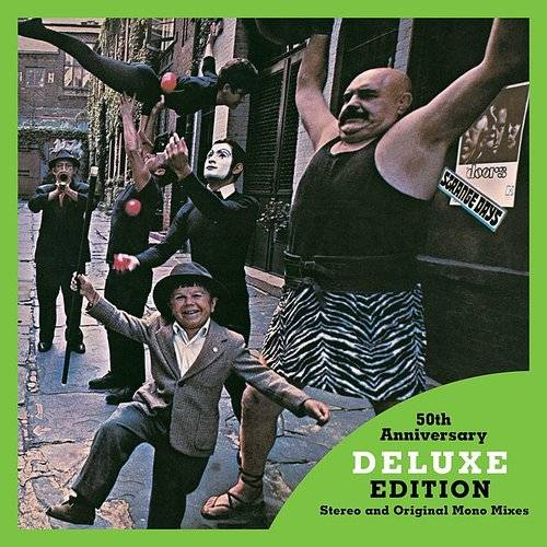 Strange Days: 50th Anniversary Edition [Remastered]
