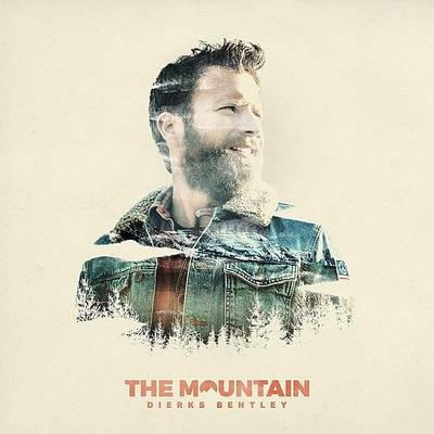 Dierks Bentley - The Mountain [LP]