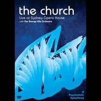 The Church - A Psychedelic Symphony [DVD]