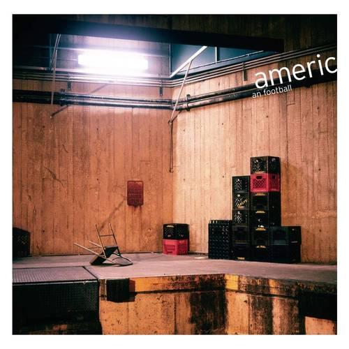 American Football - American Football EP [Cassette]