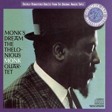 Monk's Dream (Ltd) (Ogv)