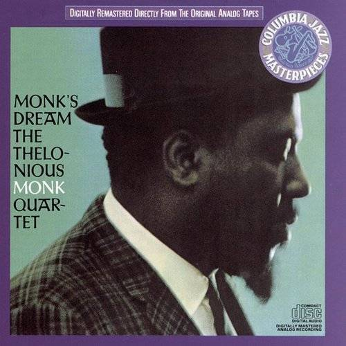 Monk's Dream (Blue) (Ltd) (Uk)