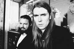 Win An Alex Cameron Prize Package - Tickets & Signed Vinyl!