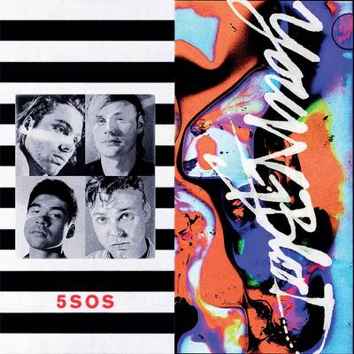 5 Seconds Of Summer - Youngblood [LP]
