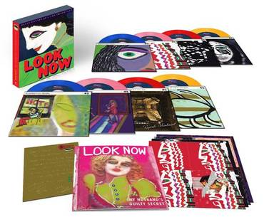 Look Now [7in Box Set]