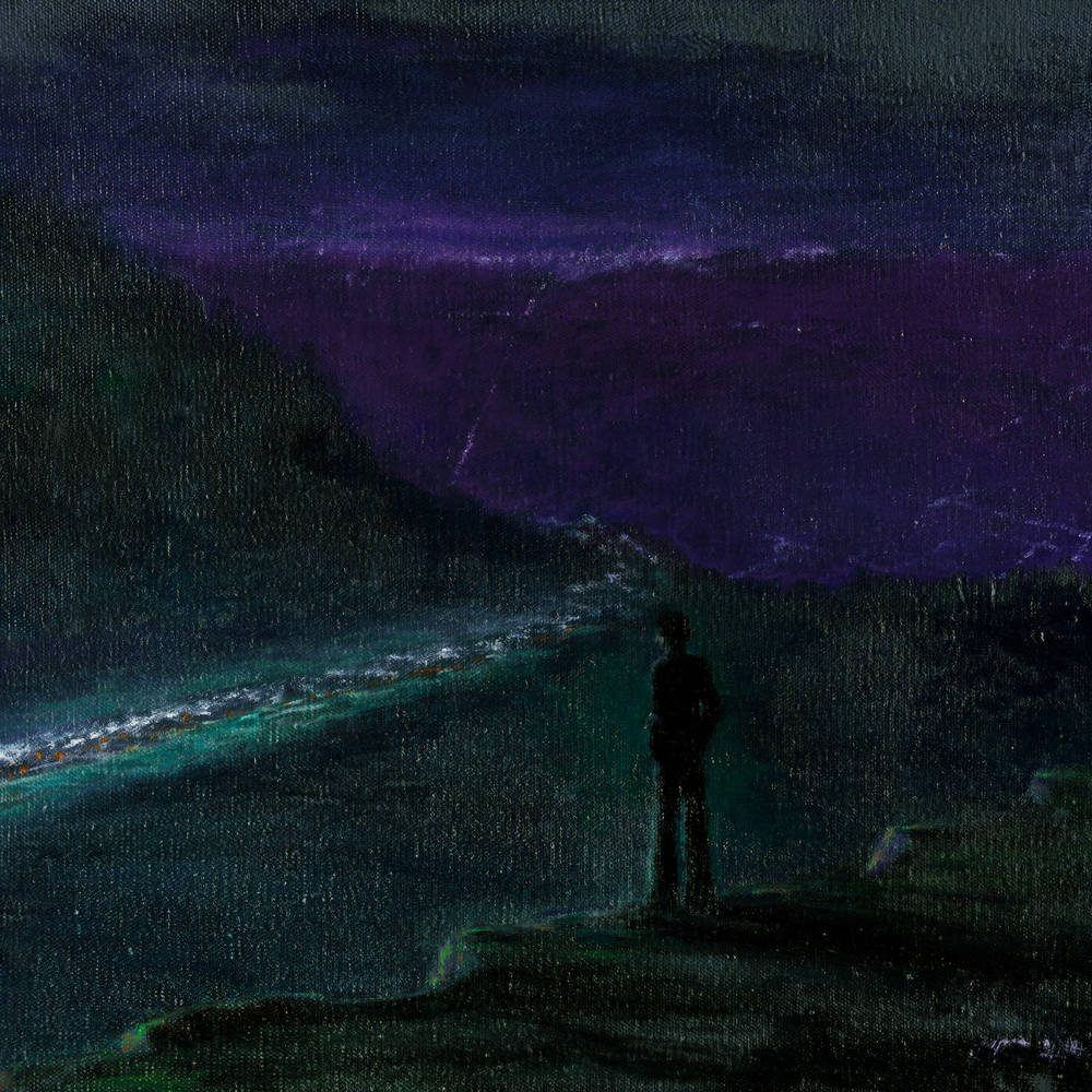 Brothertiger - Paradise Lost [Magenta Drop LP]