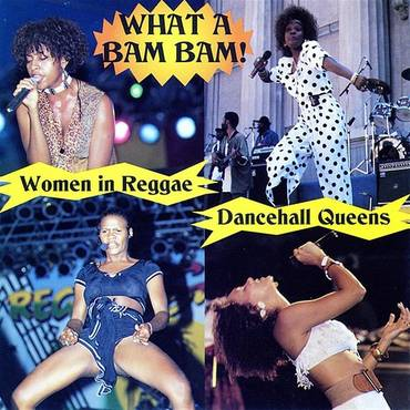 What A Bam Bam!-History Of Wom