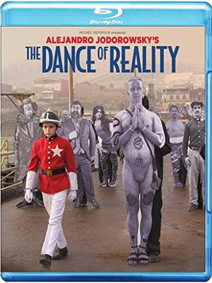 The Dance of Reality [Movie]