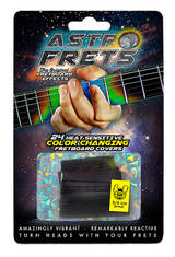 Astro Frets - Astro Frets Fretboard Cover Effects - Kids