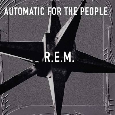 R.E.M. - Automatic For The People: 25th Anniversary Edition [Deluxe LP]