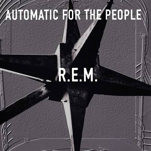 Automatic For The People: 25th Anniversary Edition [Deluxe LP]