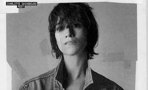 Enter to win a Charlotte Gainsbourg prize package!