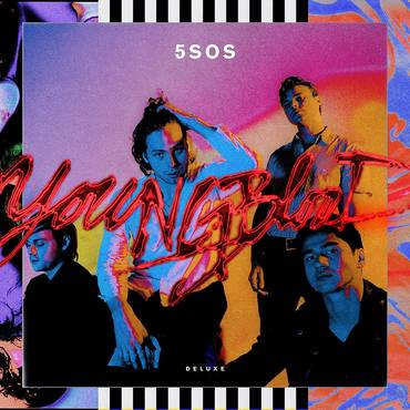 Youngblood [Deluxe]