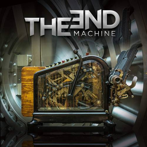 The End: Machine [LP]