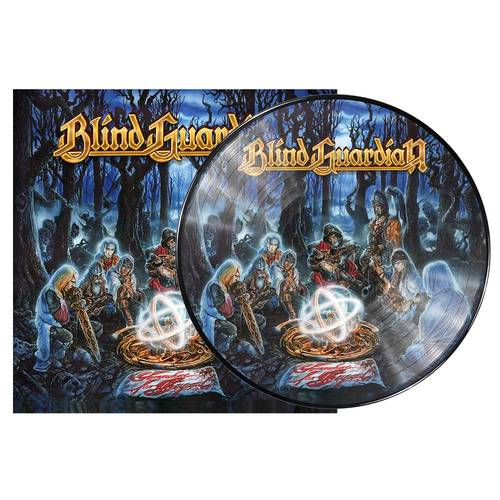 Somewhere Far Beyond [Import Picture Disc LP In Gatefold]