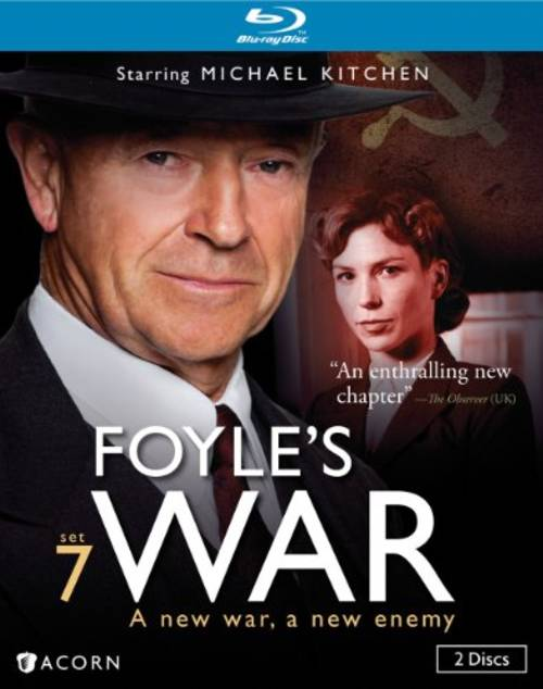 Foyle's War: Set Seven