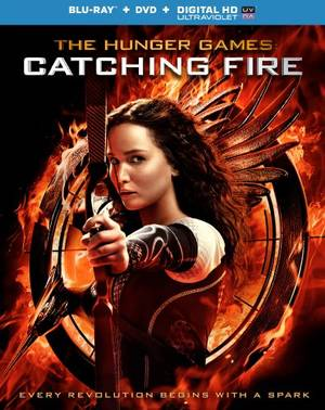 The Hunger Games [Movie]
