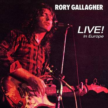 Live in Europe [Remaster]