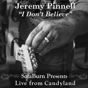 I Don't Believe (Live From Candyland) - Single