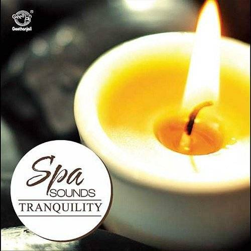 Spa Sounds - Tranquility