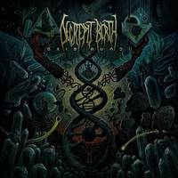 Decrepit Birth - Axis Mundi [Limited Edition Blue/Yellow Splatter LP]