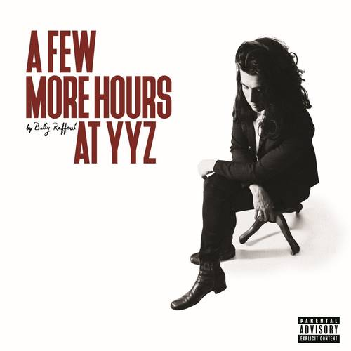 A Few More Hours At YYZ EP [Vinyl]
