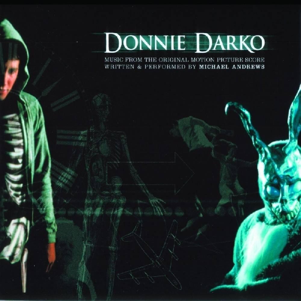 Michael Andrews  (Slv) (Aniv) (Iex) - Donnie Darko - O.S.T. (Slv) (Aniv) [Indie Exclusive]